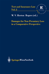 Tort and Insurance Law, vol. 2