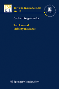 Tort and Insurance Law, vol. 16