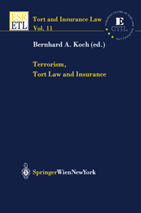 Tort and Insurance Law, vol. 11