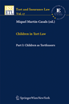 Tort and Insurance Law, vol. 17