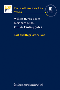 Tort and Regulatory Law