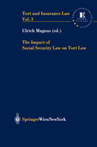 Tort and Insurance Law, vol. 3
